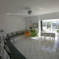 Tanger Cap Spartel - Duplex 110m2 face aux plages