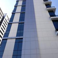 DUPLEX de Alto Padrão All included, hotel in Barueri