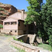 Casa Rural El Molino, hotel in Villel