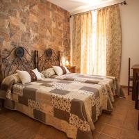 Casa Rural Cinco Balcones, hotel en Aracena