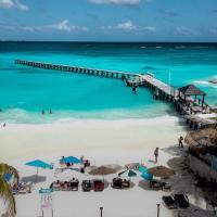 La Palma Beachfront Hotel & Club Nautico, khách sạn ở Cancún
