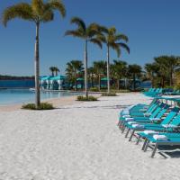 Margaritaville Resort Orlando Homes