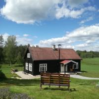 Presterudveien 125, hotel in Vikersund