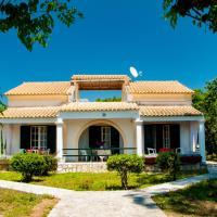 Su Casa Apartments, hotel ad Almiros Beach