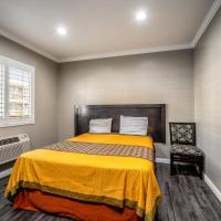 Regency Inn & Suites Downey, hotel in Downey