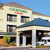 Courtyard by Marriott Concord, hotel in Concord