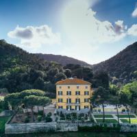 Hotel Villa Casanova, hotel in Lucca