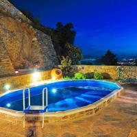 Pelion Goddess Villas, отель в городе Агиос-Георгиос-Нилиас