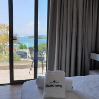 Delight Hotel, Hotel in Ksamil