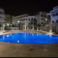 Appartement De Luxe Dans Résidence Avec Jardin Et Deux Piscines