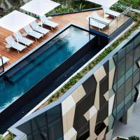 Art Series - The Fantauzzo, hotel in Brisbane