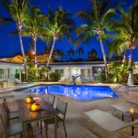 Orchid Key Inn, hotel in Key West