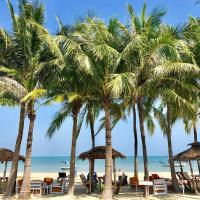 Dolphin Bay Resort, hotel in Sam Roi Yot