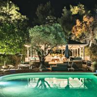 Sanidiamonds, отель в Сани-Бич