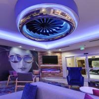 La Quinta by Wyndham Dallas Love Field, отель в Далласе