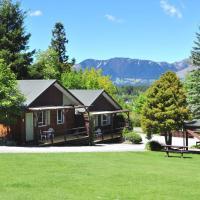Greenacres Alpine Chalets & Villas, hotel in Hanmer Springs