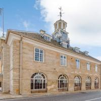 The Loft at Brackley Town Hall