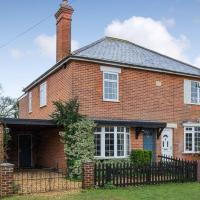 Pilley Green Cottage
