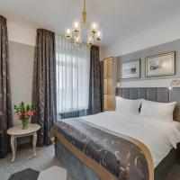 Metropole Hotel by Semarah, hotel in Riga