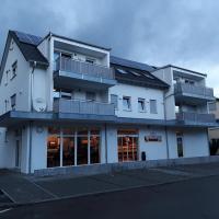 Apartment Geiger, hotel in Donzdorf