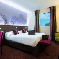Roi Soleil Prestige Saint-Avold, hôtel à Saint-Avold