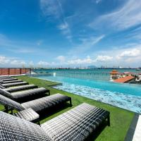 The Prestige Hotel Penang, Hotel in George Town