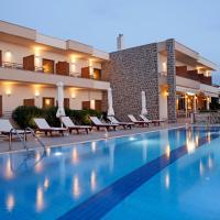 Niki Beach Hotel, hotel in Kamariotissa