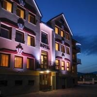 Hotel Milena – hotel w Milówce
