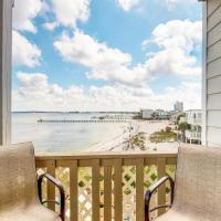 Baywatch, hotel in Pensacola Beach