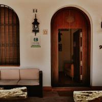 Casa Rural Arenas de El Rocio, hotel en El Rocío