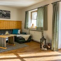 Appartements Zugspitzdorf - Haus Wäger