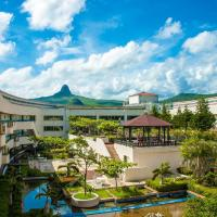 Howard Beach Resort Kenting, hotel sa Kenting