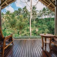 Bersila La Maison Du Bonheur , Ubud, hotel in Payangan