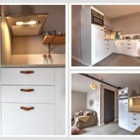 Completely new apartment, in the centre of Bussum
