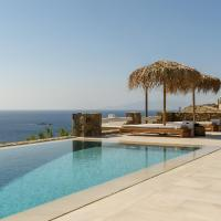 The Summit of Mykonos, hotel in Kalo Livadi