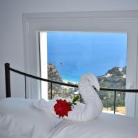 Karpathos Mountain & Sea Villa
