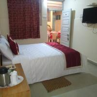 KSTDC Hotel Mayura Tala Kaveri, hotel in Madikeri