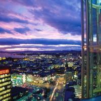 Radisson Blu Plaza Hotel, Oslo, hôtel à Oslo