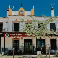Casa Rural Doñana 51, hotel en El Rocío