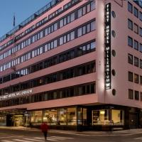First Hotel Millennium, hotel in Oslo