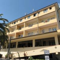 Hotel 106, hotell i Sellia Marina