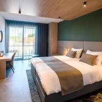 Hotel 46, hotel in Wintelre