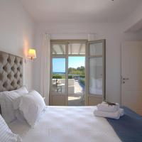 Golden Sand Paros, hotel in Chrissi Akti