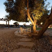 Hemdat Nefesh Eitan, hotel in Eitan