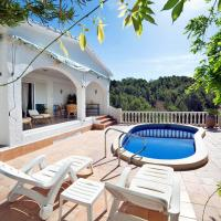 Holiday Home Dos Hijas