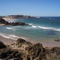 Apartamento a 1 Km de la playa de Comillas, hotel in Casasola