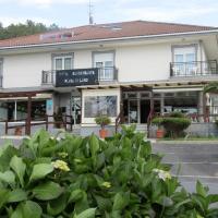 Hotel Playa de Lago, hotel in Muxia