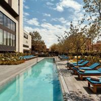 Hotel SOFIA Barcelona, in The Unbound Collection by Hyatt, Hotel im Viertel Les Corts, Barcelona
