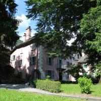 Villa Prestinone