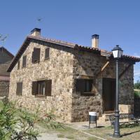 Huertas, hotel en La Serna del Monte
